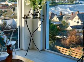 Ballygally Seaview Cottage