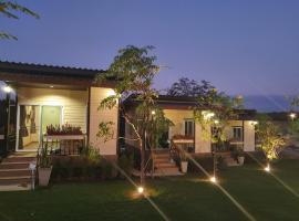 Baan Tung villa khoayai