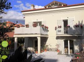 Guesthouse Villa Jung