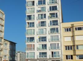 Appartement Port Vendres met zeezicht
