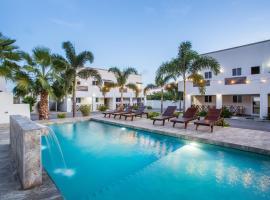Curadise Living, hotel near Curaçao International Airport - CUR,
