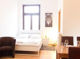 Wonderful Apartments Dresden Zwinger