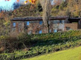 B&B Lupin View, hotel in Urbino