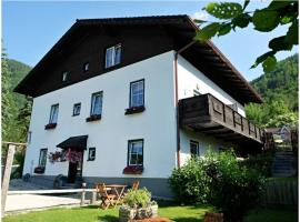 Landhaus Fay, hotel in Bad Ischl