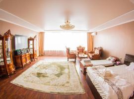 Ya! Vladi House -Homestay 홈스테이