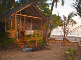 Goa Cottages Agonda