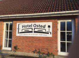 Hotel Osted