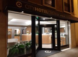 CityHotel Cristina Vicenza