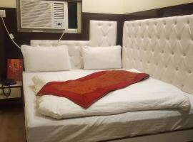 ADB Rooms Hotel Olive International