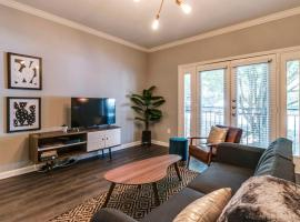 Stylish 1 Bedroom Apt, 10 Minutes From Broadway