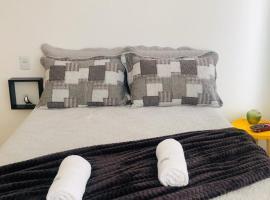Suite Lua - Residencial Vivas