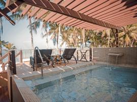 Emerald Island Hotel, hôtel à Boracay