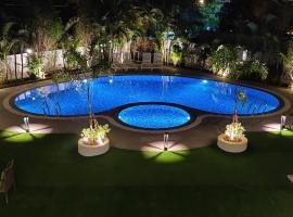 Meritas Adore Resort, room in Lonavala