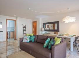 Habitat Apartments Duna