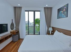 Luxury Apartment Da Nang-Full Amenities-Near the beach, luxury hotel in Da Nang