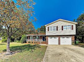 New Listing! Half-Acre Retreat w/ Huge Backyard home