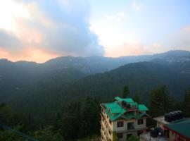 Serene View 2BHK Home in Jhanjeri, Shimla