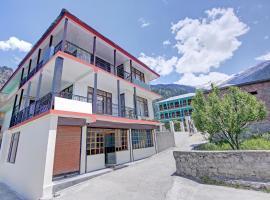 Pleasant Family Home Studio on Naggar Road