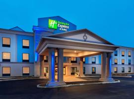 Holiday Inn Express & Suites Northeast, hotel with pools in York