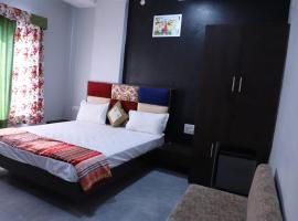 Hotel Rabbani Heritage