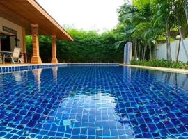 Grand Orchid Pool Villas