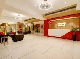 Red Fox Hotel, Vijayawada