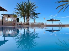 Los mejores hoteles de 5 estrellas de Murcia, España ...