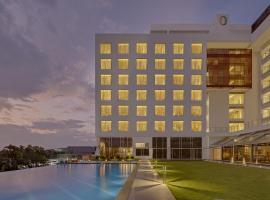 O by Tamara, hôtel à Trivandrum