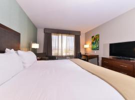 Holiday Inn Express Indio