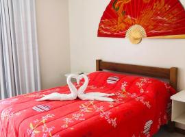 Kasato Maru Residence