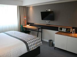 Holiday Inn South Normanton M1, Jct.28