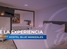 Hostel Blue