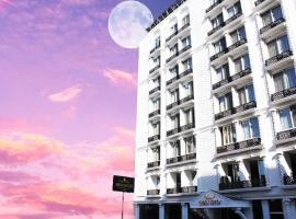 Grand Boss Suit hotel Mersin, מלון במרסין