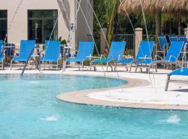 Staybridge Suites - Naples - Marco Island, hotel in Naples
