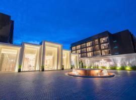 Divalux Resort & Spa Bangkok, Suvarnabhumi, hotel en Lat Krabang