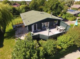 Vrijstaande Villa in Domburg dichtbij strand DO28