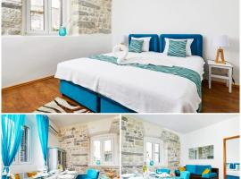 La Rocca Apartment Old Town Kotor