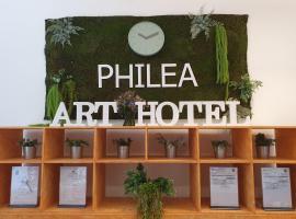 Philea Art Hotel