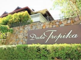Duta Tropika by Plush