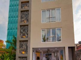 de MODA Boutique Hotel Galle