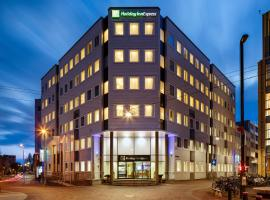Holiday Inn Express Arnhem, hotel in Arnhem