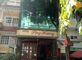 HOTEL SÔNG HƯƠNG