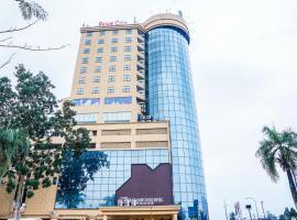 OYO Capital O 89508 Four Seasons Ruili Hotel