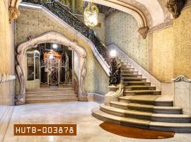 Luxury Penthouses 2