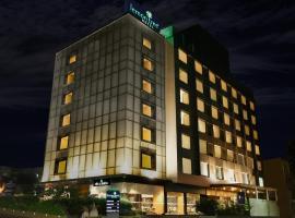 Lemon Tree Hotel Viman Nagar Pune