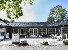 Hotel Skovpavillonen