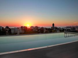 Dazzler by Wyndham Montevideo