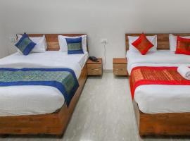 Hotel KD Inn
