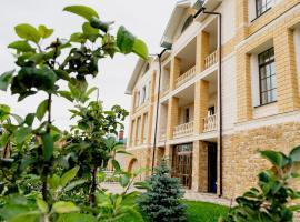 Hotel Usadba Orehovo