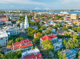Enjoy Charleston! Downtown Residences